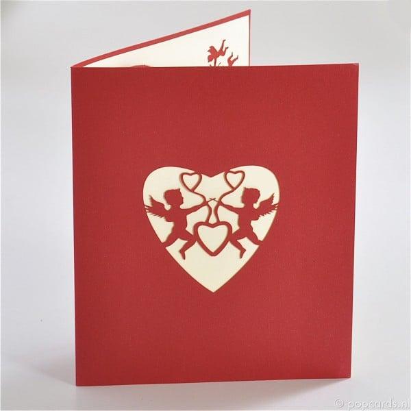 Heart Cupid 2