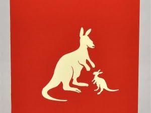 Kangaroe 2
