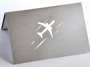 Aeroplano moderno 2