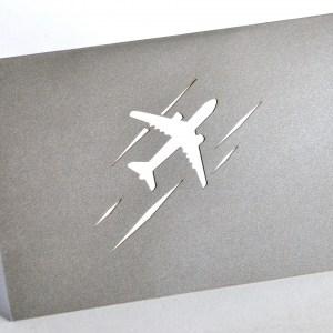 Vliegtuig modern 2