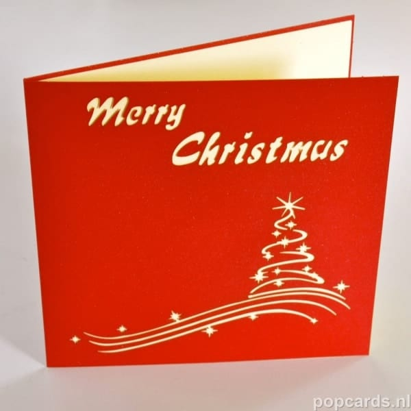 kerstboom 2