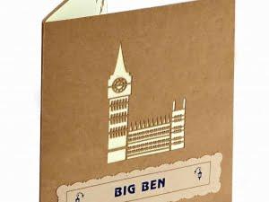 Big Ben-dækning