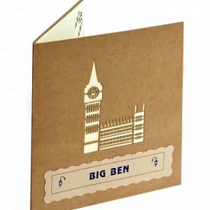Big Ben cover