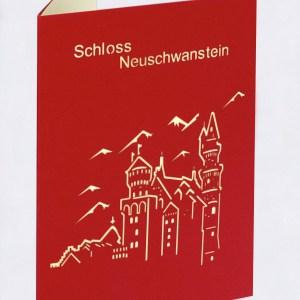 Neuschwanstein cover