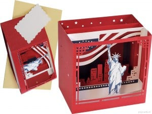 Popcards.nl New York Big Apple
