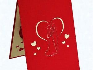 coeur de mariage 2