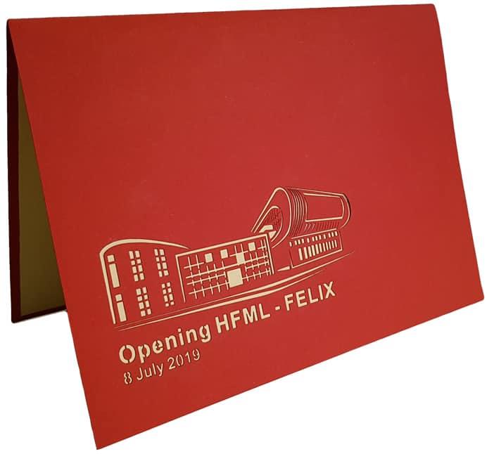 HFML-FELIX