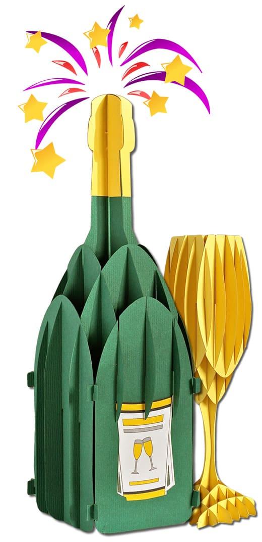 Champagne-cadeau